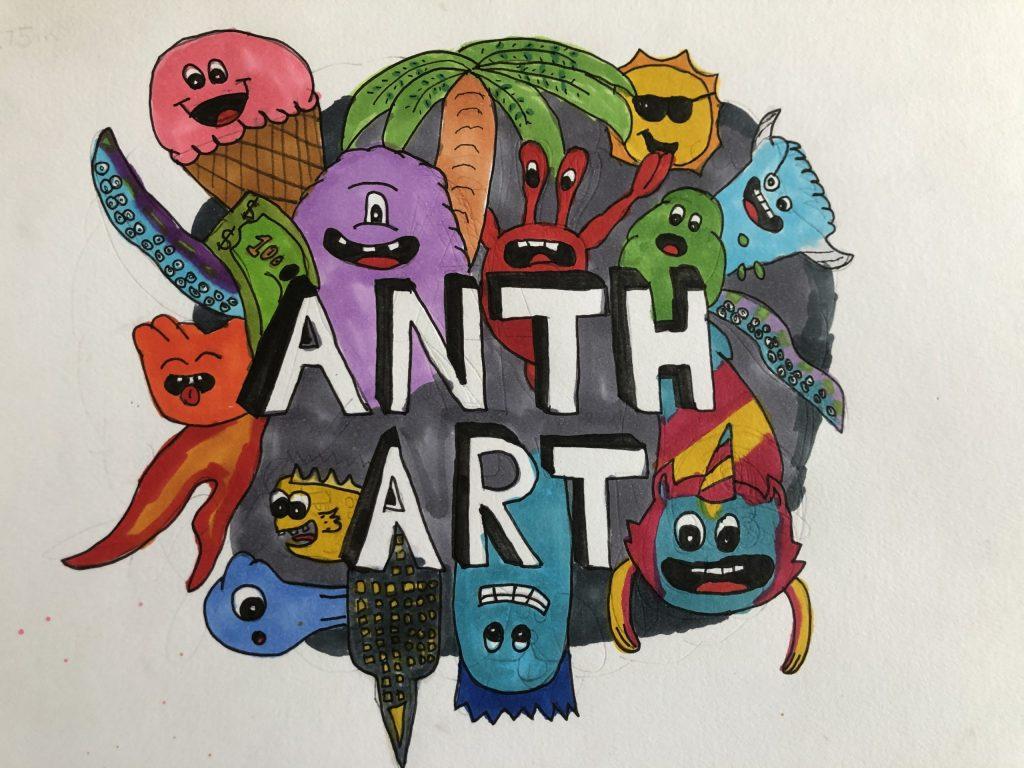 AnthArt